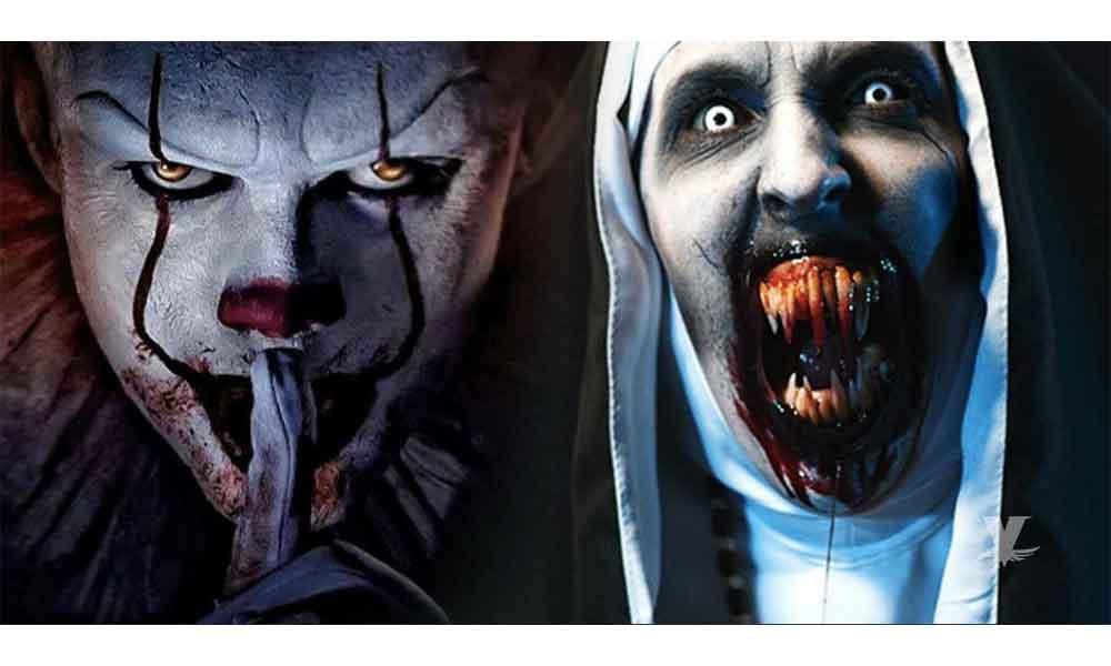 'It 2' y 'The Nun' estarán presentes con un gran show en San Diego Comic-Con