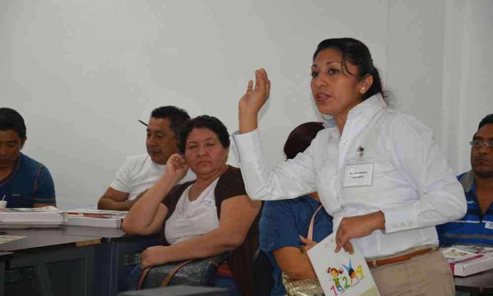 Lanzan convocatoria para docentes de Escuelas de Tiempo Completo en Baja California