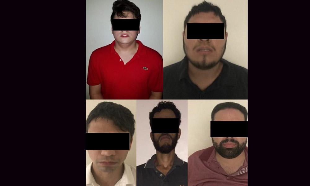Liberan a comerciante secuestrado en Tijuana, detienen a cinco