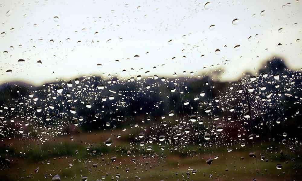 Probabilidad de llovizna ligera por la tarde este miércoles en Tecate