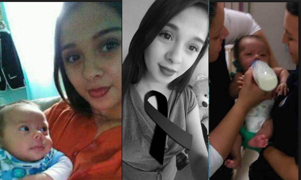Localizan muerta a Litzi Sarahí reportada como desaparecida