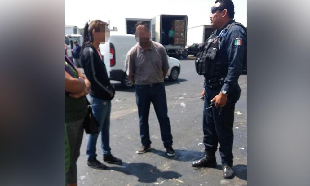 Localizan en Tijuana a jóven mujer extraviada en Guadalajara