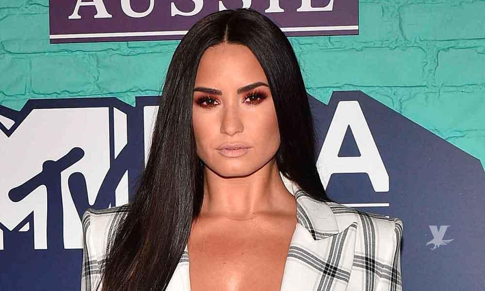Demi Lovato es internada en Los Ángeles por supuesta sobredosis de heroína
