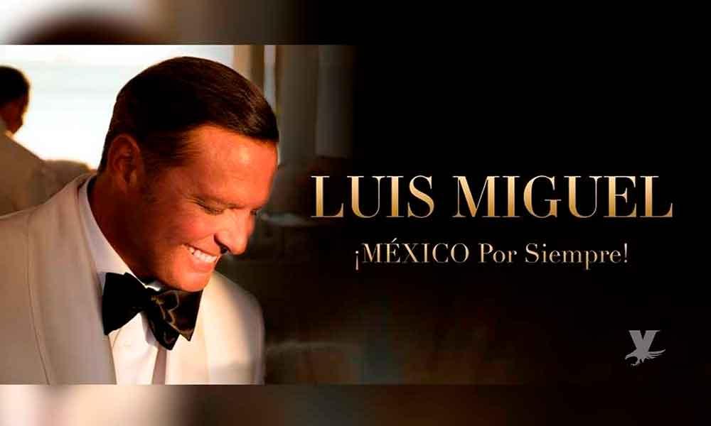 Alertan sobre reventa de boletos falsos de Luis Miguel en Baja California
