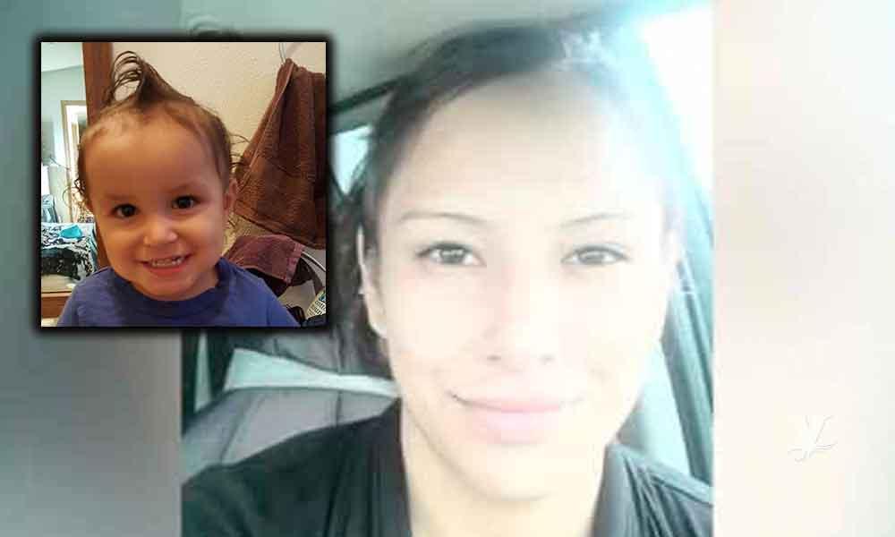 Madre es sentenciada a 40 años de prisión por matar a su hijo de 2 años con un cinturón
