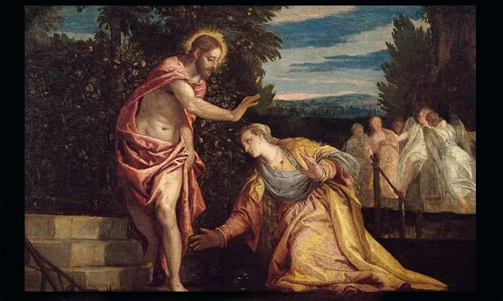 Maria Magdalena ni pobre ni prostituta: Investigadora