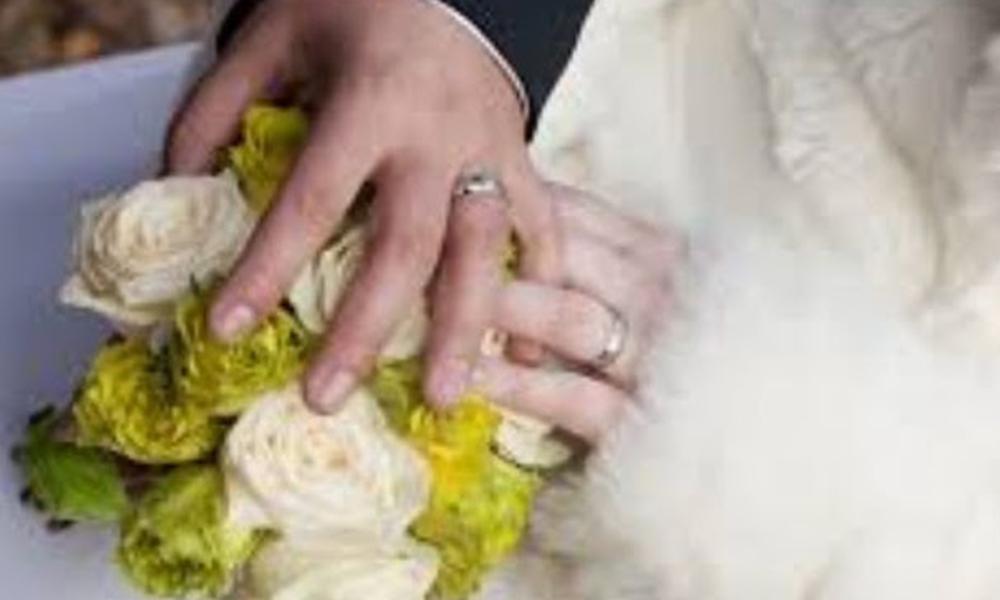 Hombre de 41 años se casa con menor de 11 años