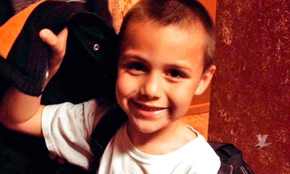 Madre y padrastro torturaron hasta la muerte a un niño de 10 años