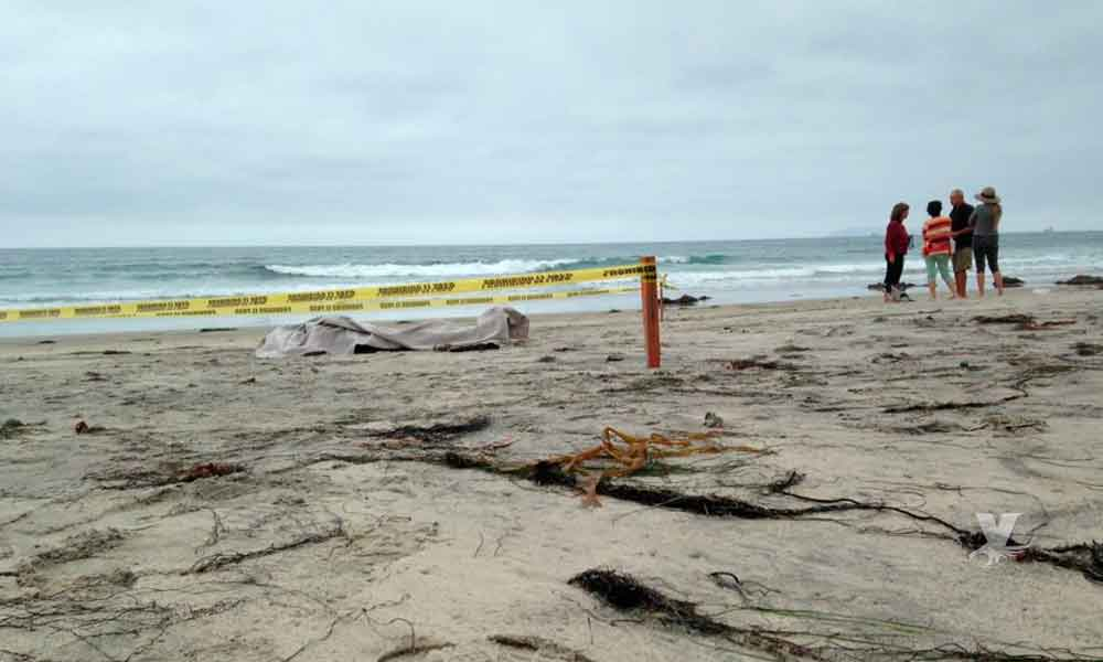 Muere un niño de 11 años en Playas de Rosarito