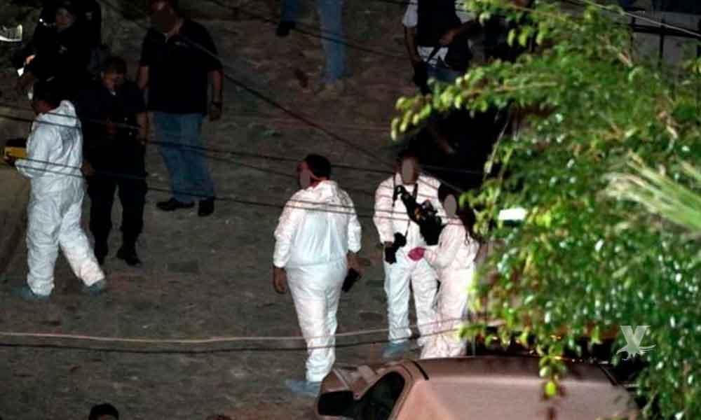 Comando armado mata a 7 miembros de una familia, menores de 5 y 10 años lograron esconderse debajo de una cama