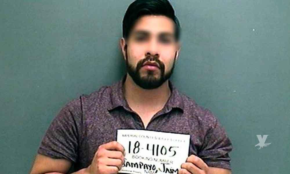 Detienen a sujeto por tomar fotos por debajo de la falda a mujeres en Walmart de Calexico y Mexicali