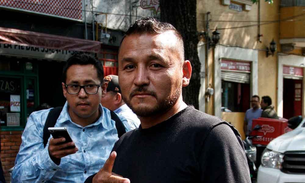 """Sufre atentado """"El Mijis"""", polémico Diputado de San Luis Potosí"""