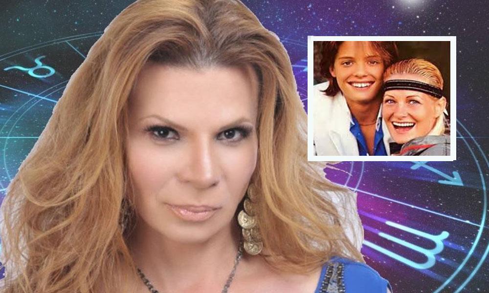 Mhoni Vidente dice qué pasó con la mamá de Luis Miguel