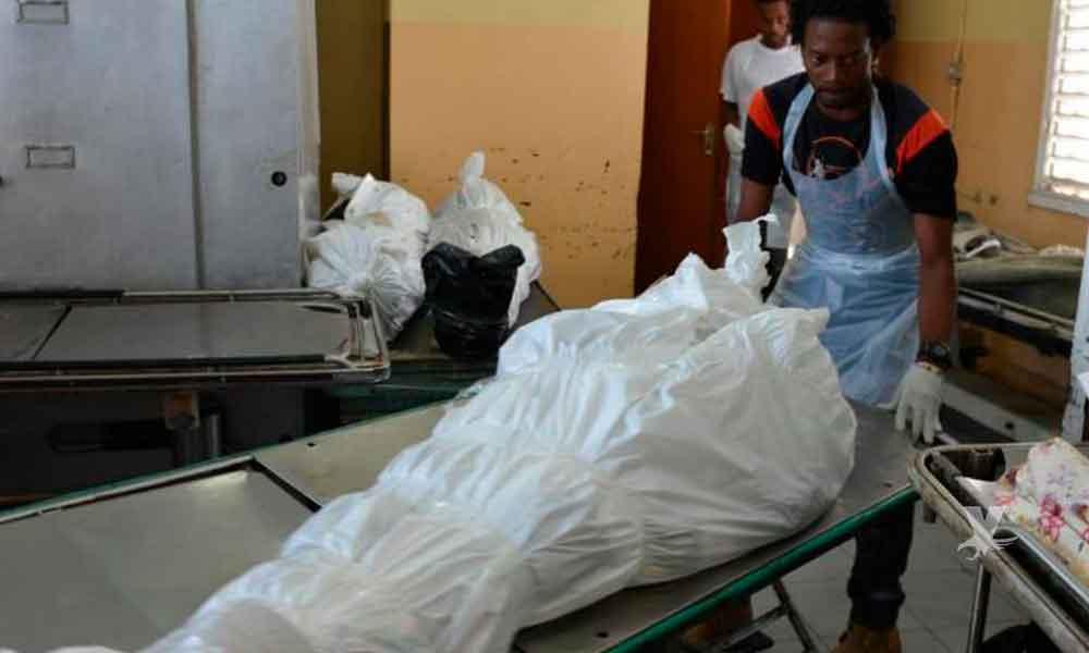 Mujer despertó en la morgue horas después de ser declarada muerta en un accidente