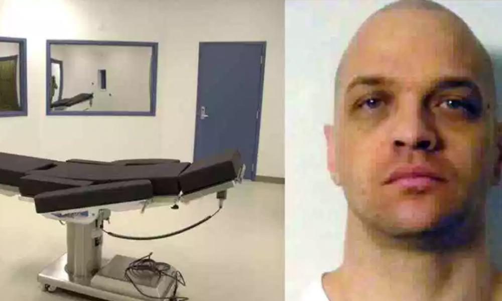Morirá con método no probado este asesino sentenciado a pena de muerte