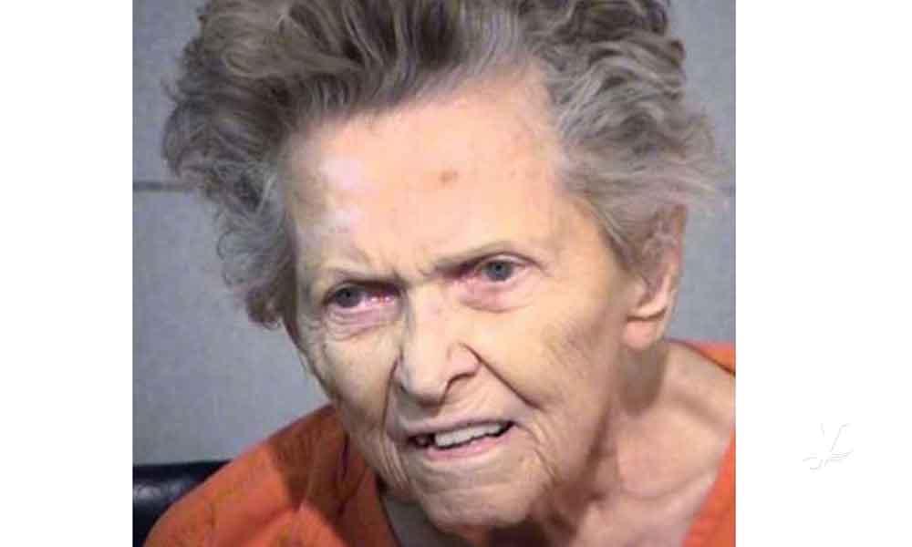 Anciana de 92 años mató a su hijo porque lo quería enviar a un asilo