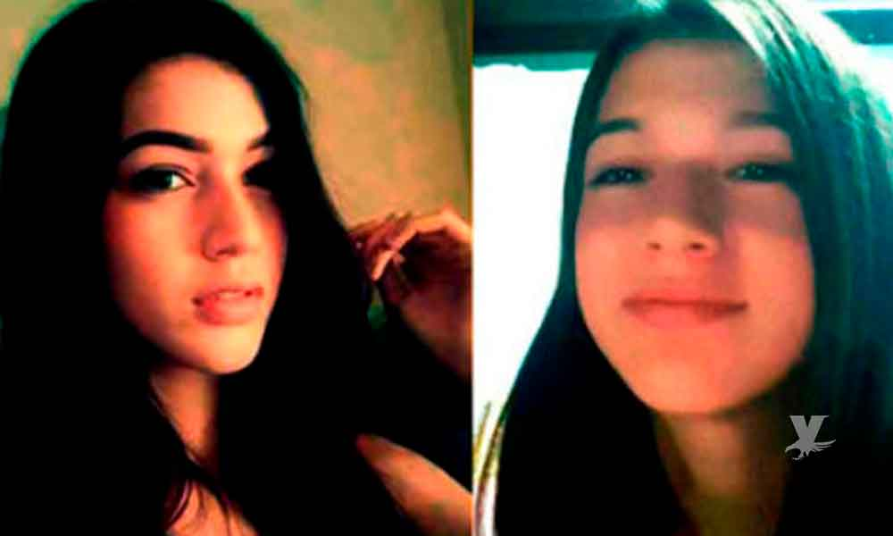 """Jovencita """"desaparecida"""" en Baja California apareció con su novio en Sonora"""