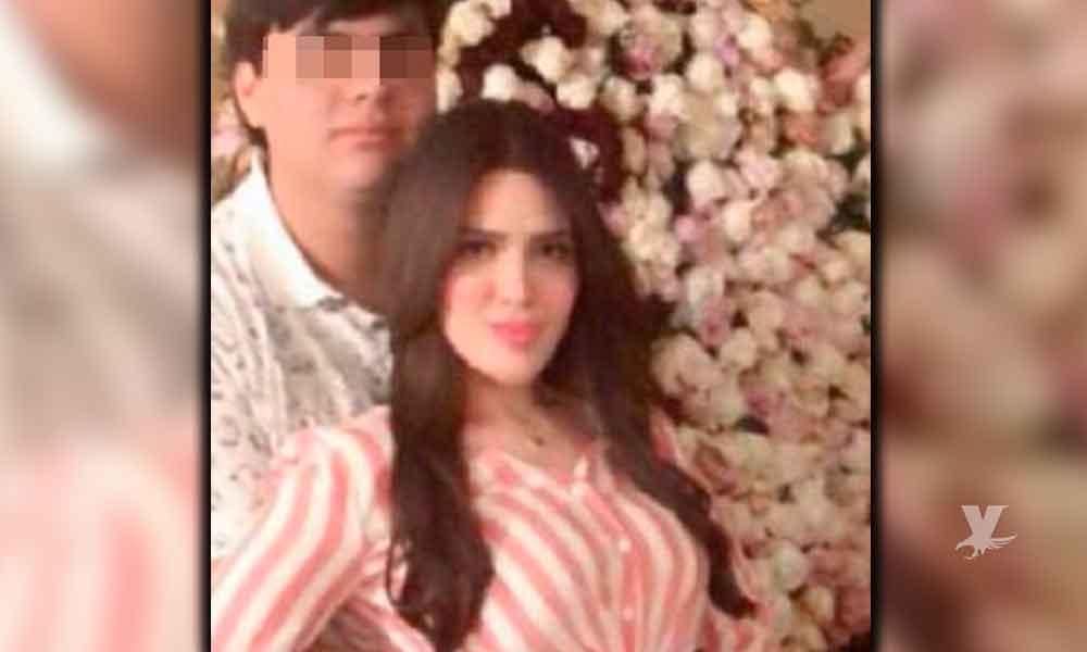 Menor privada de su libertad en Estados Unidos por su novio, es buscada en México