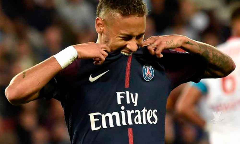 PSG dispuesto para negociar a Neymar, Mbappé intransferible