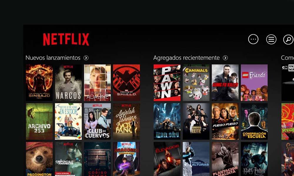 Nuevos cambios de Netflix ya no te permitirán compartir tu cuenta