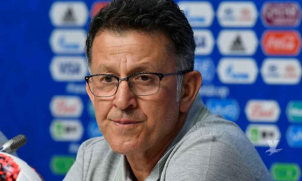 Juan Carlos Osorio nuevo director técnico de la selección de los Estados Unidos