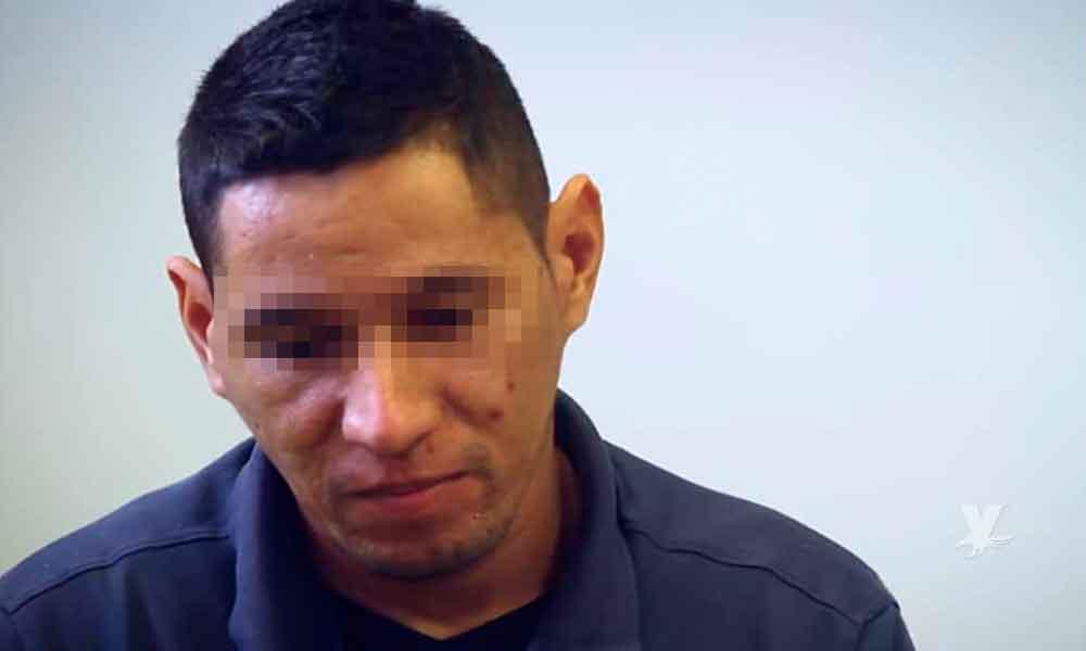 Niño confesó a su padrastro que era gay y lo asesinó a golpes