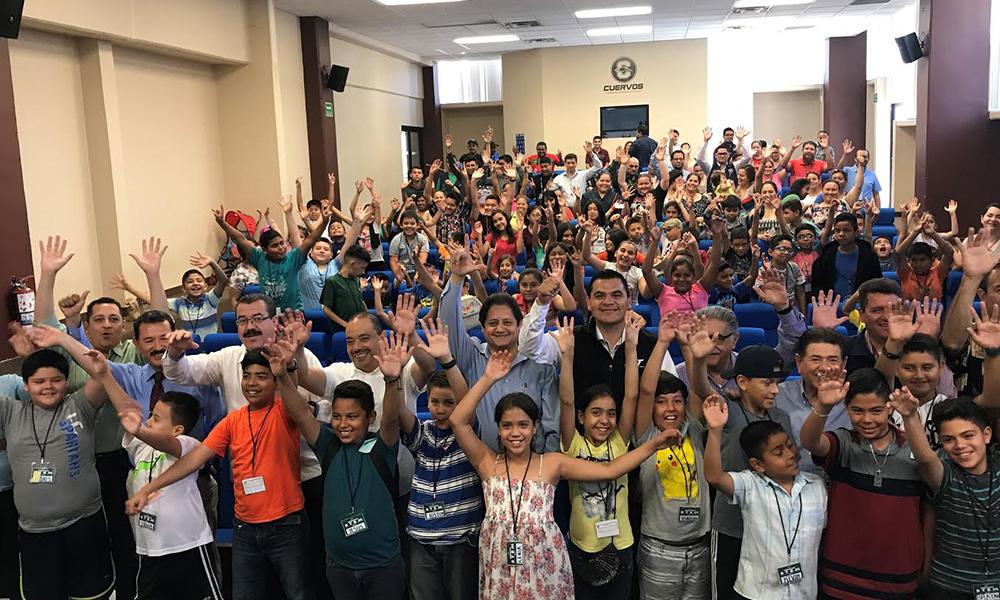 """Participarán alumnos de primaria en el primer """"Curso de Educación Científica y Competencias STEM"""" en Tijuana"""