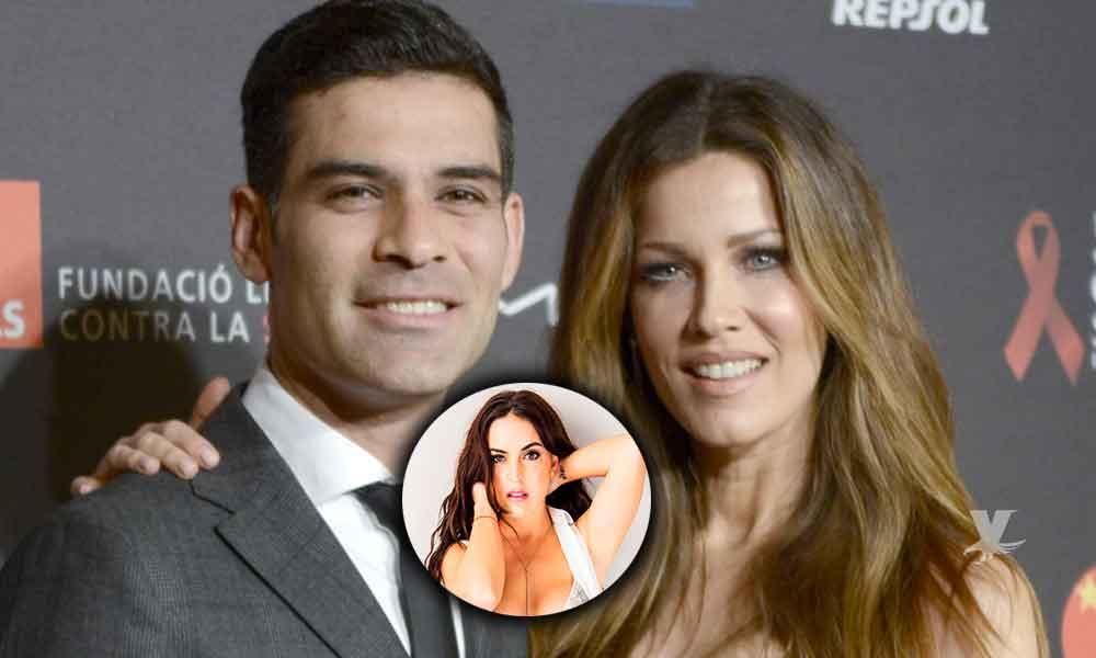 Esposa de Rafael Márquez habla de la infidelidad de su esposo con Patty de la Cerda