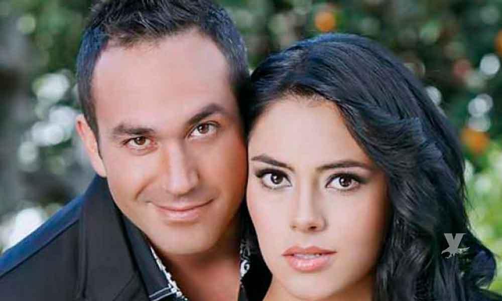 Alex Ibarra descubre que su esposa Mar le es infiel con un jugador del América