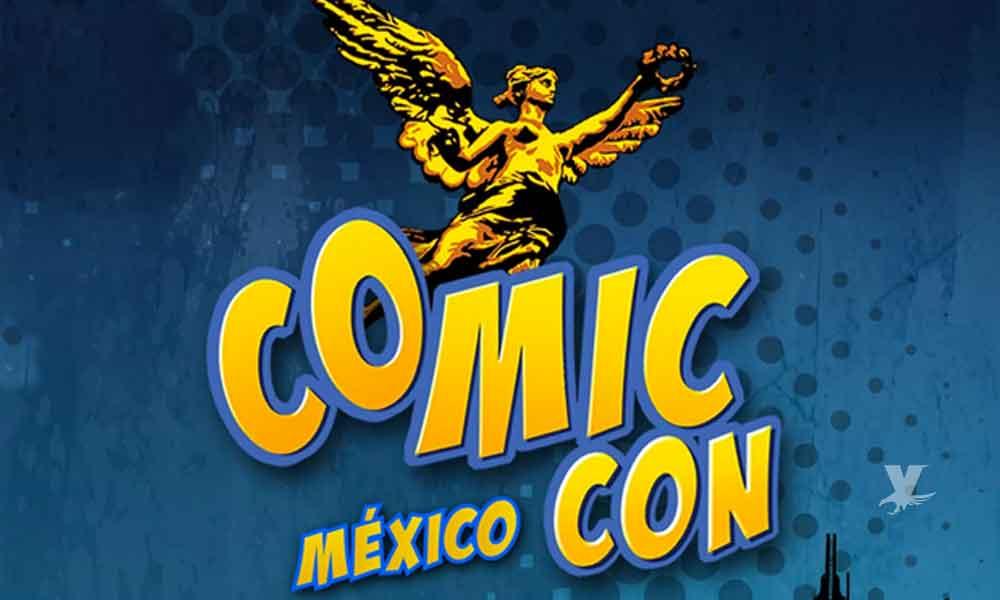 Comic-Con se presentará por primera vez en México