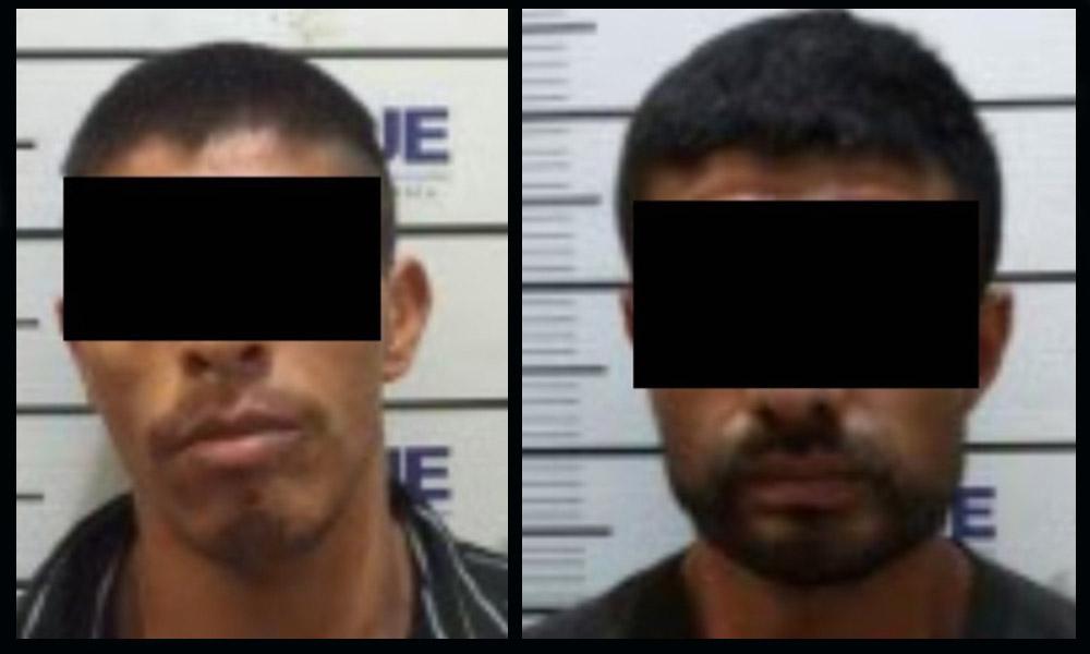 Dan prisión preventiva a dos sujetos por robo con violencia en Tijuana