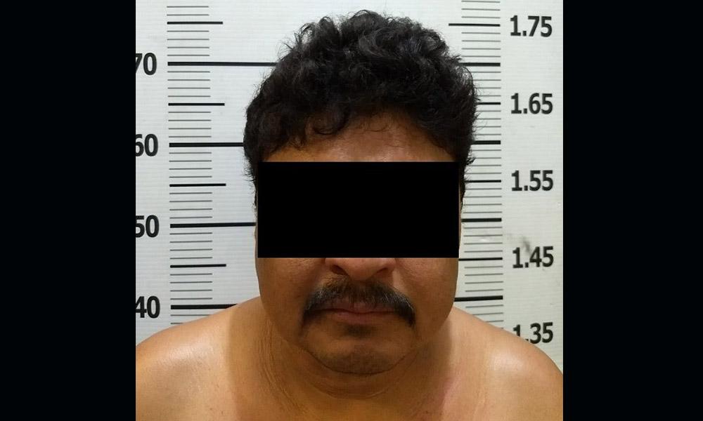 Dan prisión preventiva a sujeto por feminicidio en Tijuana