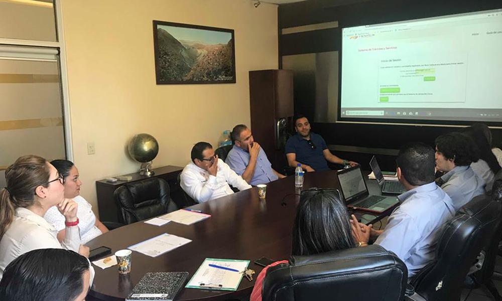 Próximamente ventanilla digital para trámites del Ayuntamiento de Tecate