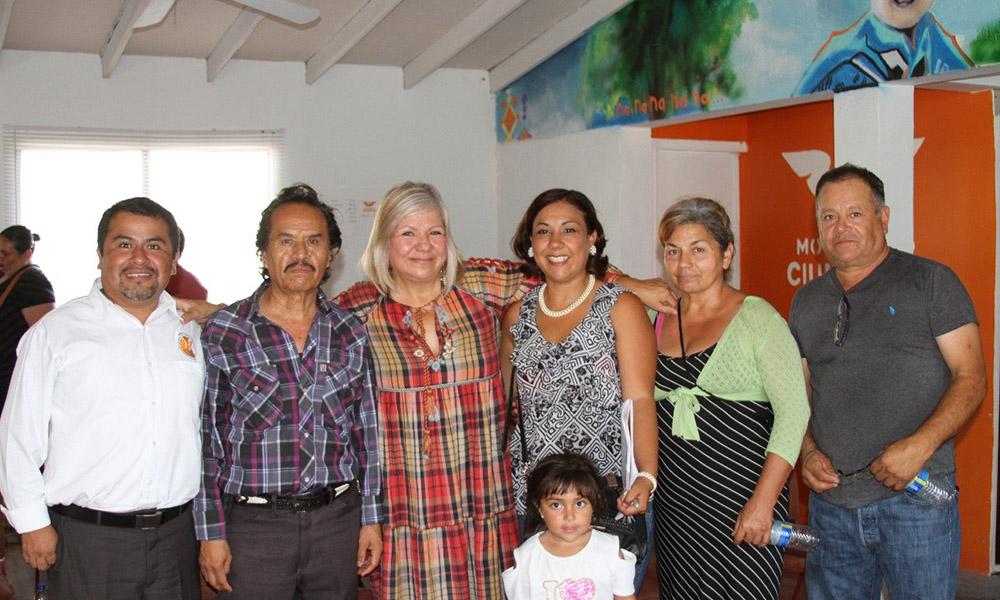 Realizan reunión para integrar nuevas asociaciones civiles en Tecate