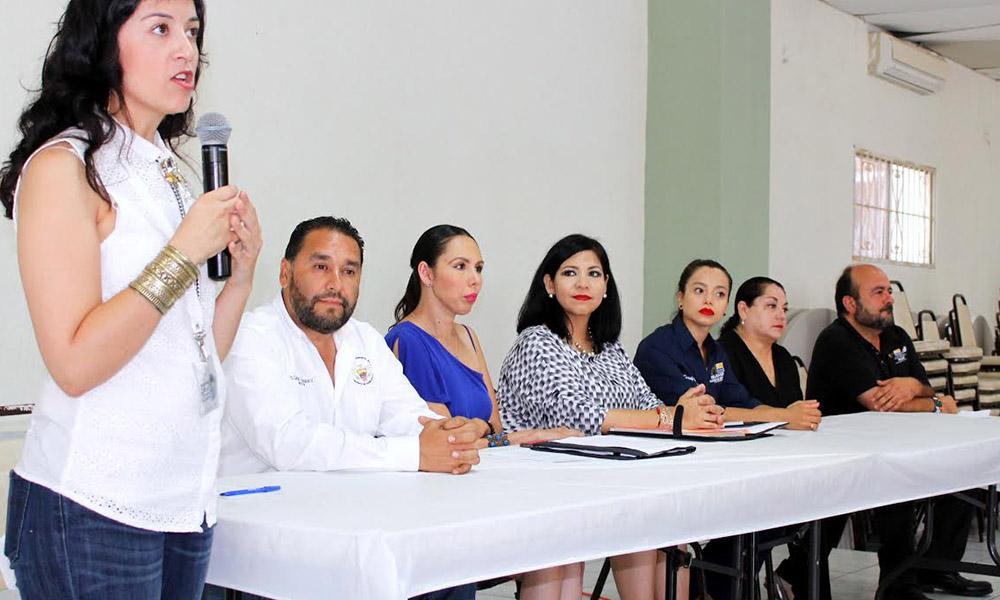 Realizan primer foro de prevención de la violencia y empoderamiento en la mujer en Playas de Rosarito
