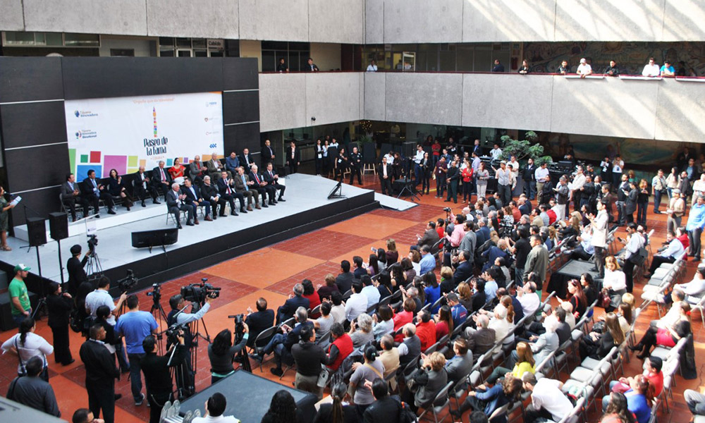 Reconocerán a personajes destacados en el paseo de la fama en Tijuana 2018
