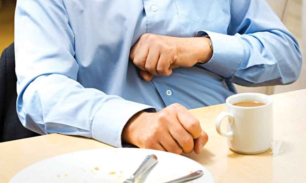 ¿Qué comer si tienes reflujo gástrico?