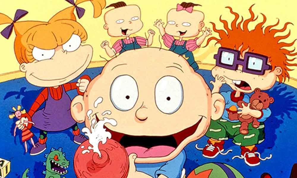 Rugrats regresará a la televisión con 26 nuevos capítulos y película