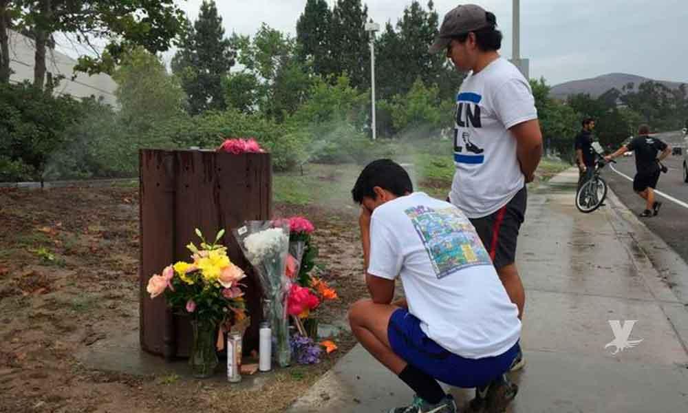 Hombre atropella y mata a menor recién egresada en Chula Vista, se entregó días después a las autoridades