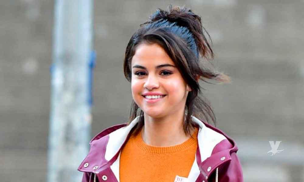 (VIDEO) Selena Gómez confiesa la razón por la que rechazó realizar un dueto con Maluma