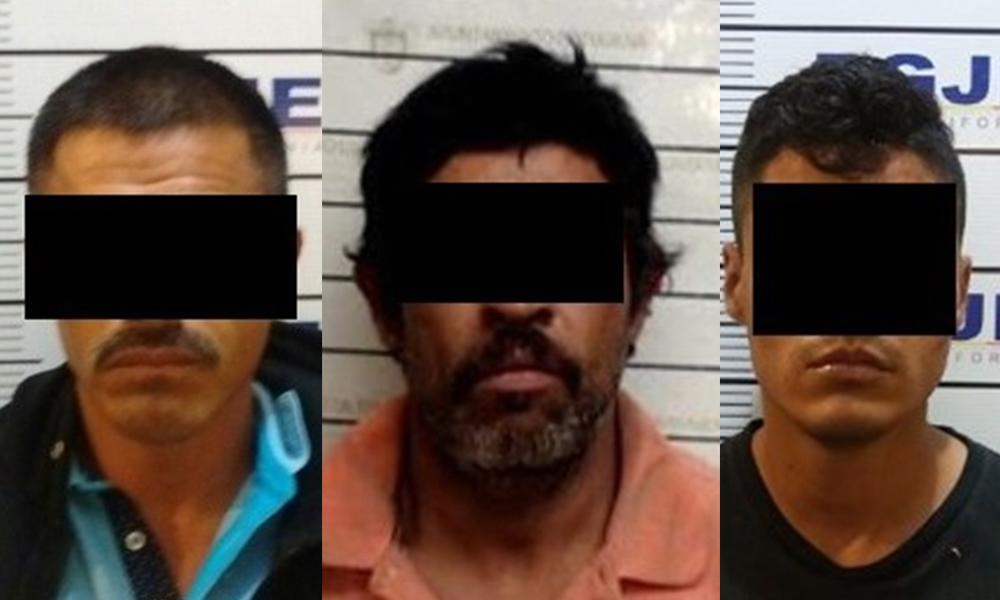 Sentencian a cuatro sujetos por robo con violencia en Tijuana