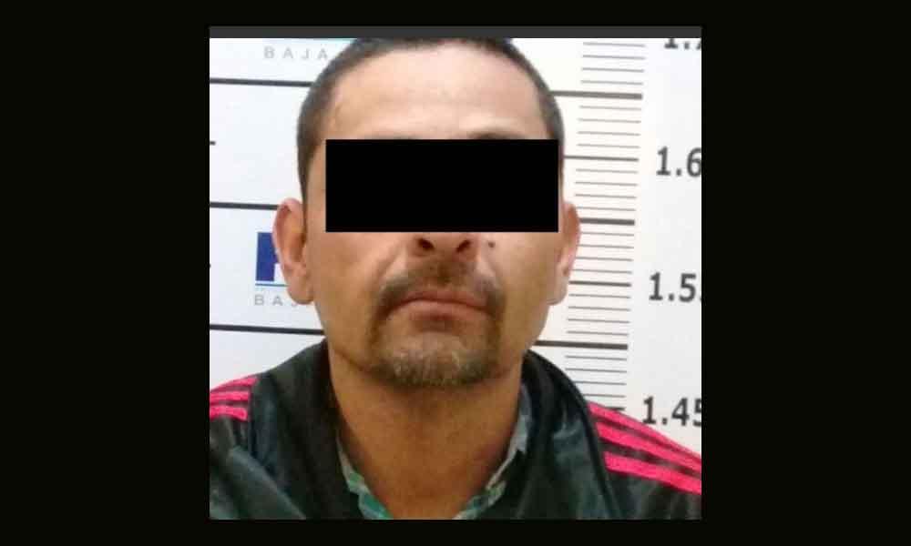 Sentencian a sujeto a más de 2 años por robo con violencia en Tijuana