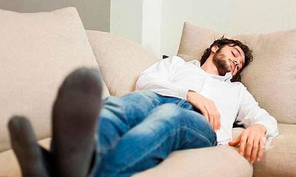 Beneficios a corto plazo en los jóvenes por tomar una siesta en el transcurso de la tarde