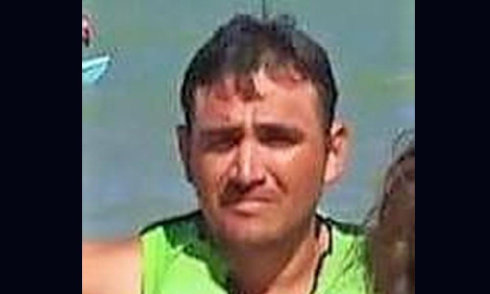 Solicitan ayuda para localizar a Francisco Javier quién está desaparecido en Mexicali