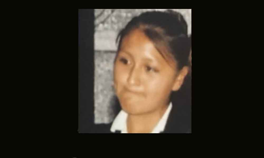 Solicitan ayuda para localizar a Jackeline desaparecida en Tijuana