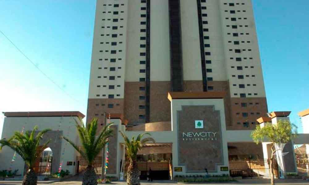 Matan a usuario de gimnasio en exclusivo edificio de Tijuana