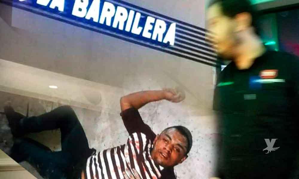 "Gerente y Guardia golpean brutalmente a joven en ""Tijuana Plaza Sendero"", se le diagnosticó derrame cerebral"