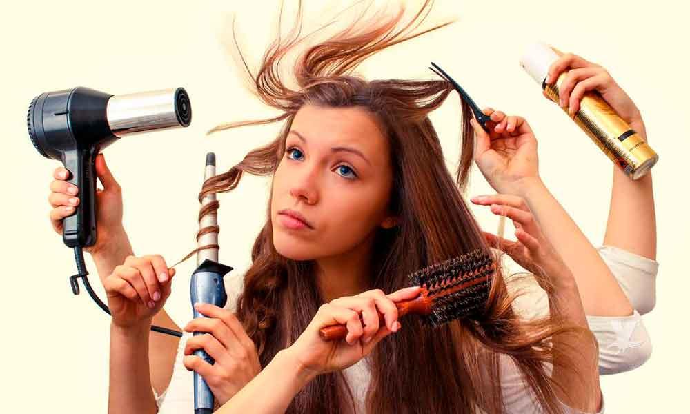 5 Tips de secado para que la humedad no dañe tu cabello