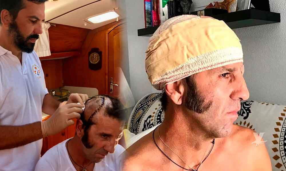 (VIDEO) Torero José Padilla sufre impresionante cornada en la cabeza