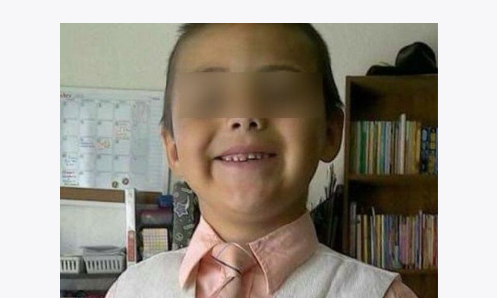 Muere a menor de 10 años tras tortura de padres y hermanos